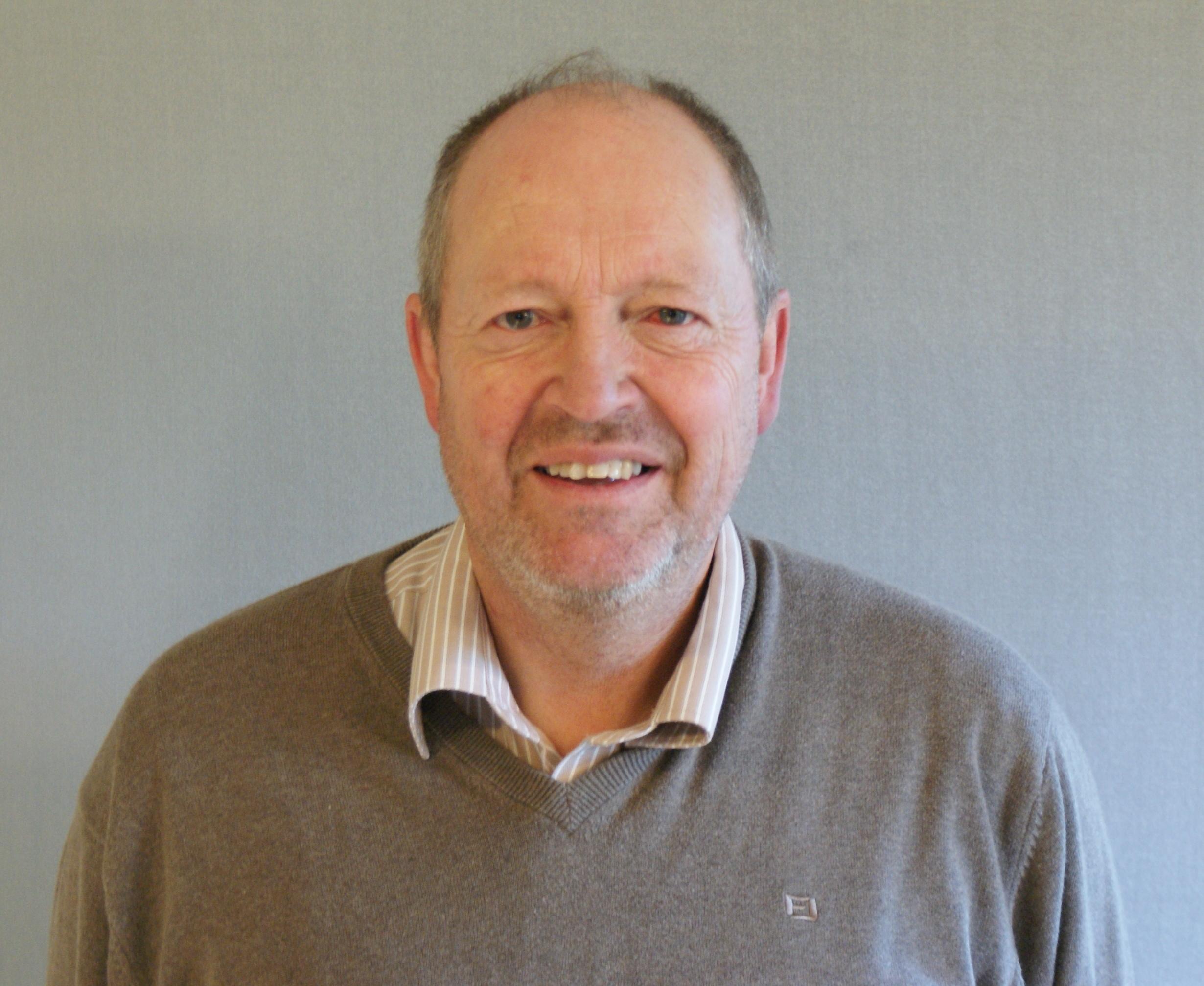 Carsten Andersen Næstformand foreningen, Formand Jagthundeudvalget & i NFC`s bestyrelse